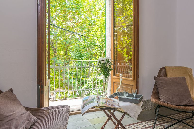 CA SA TIA (SÓLLER) - Chalet for 8 people in Soller, holiday rental in Llucalcari
