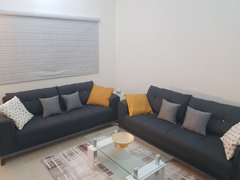 Luxury Apartment near Nizwa Grand Mall – semesterbostad i Nizwa