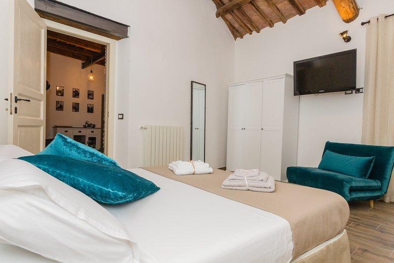 Bed and box - VT01, vacation rental in San Martino al Cimino