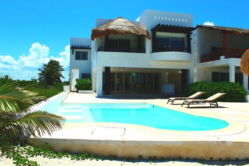 Casa Javier's, vacation rental in Chicxulub Municipality
