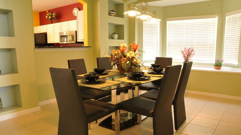 Casas de férias Sweet Home, os principais resorts da Flórida Solana