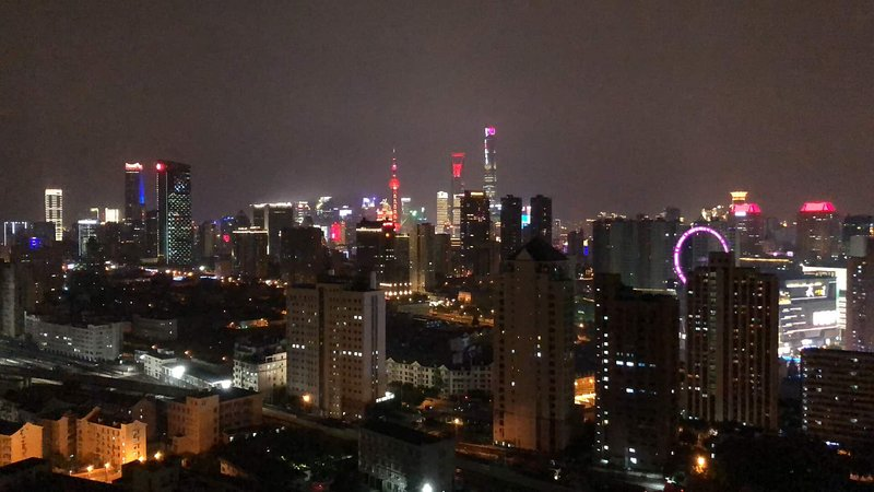 MARVELOUS 3 - JING'AN, CITY CENTER, holiday rental in Shanghai