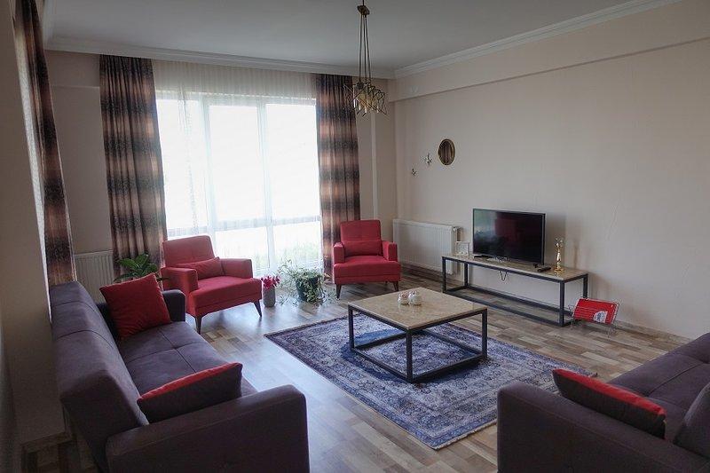 Z&B HOME urgup Nevsehir TURKEY, holiday rental in Nevsehir