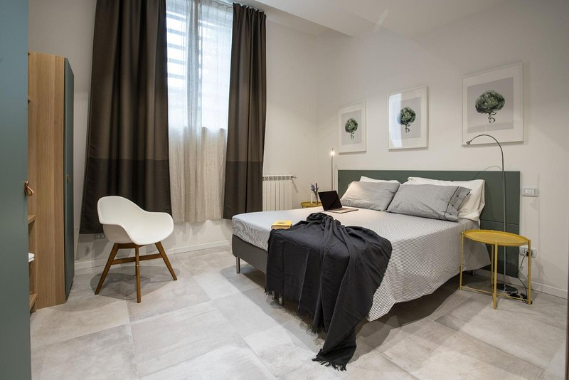 Il Giardino in Fiera by Holiplanet Double Room, holiday rental in Monterenzio