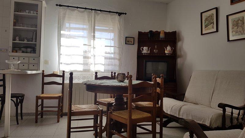 Casa de la Tía, holiday rental in Alfarras