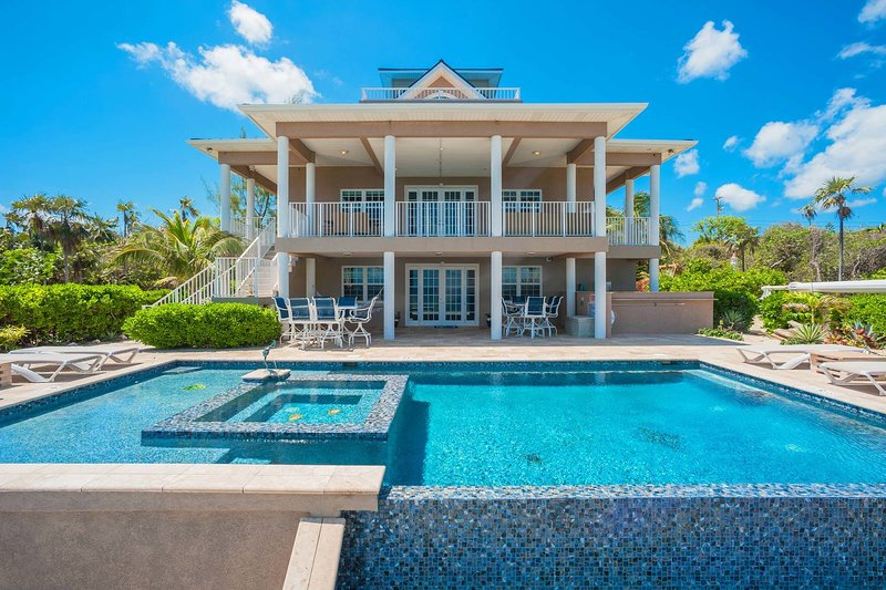 Welcome to Our Cayman Cottage!