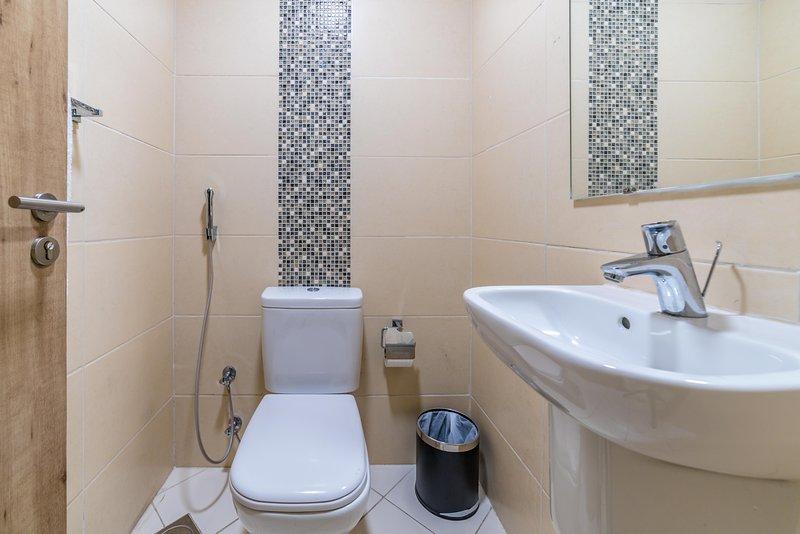toilettes invités
