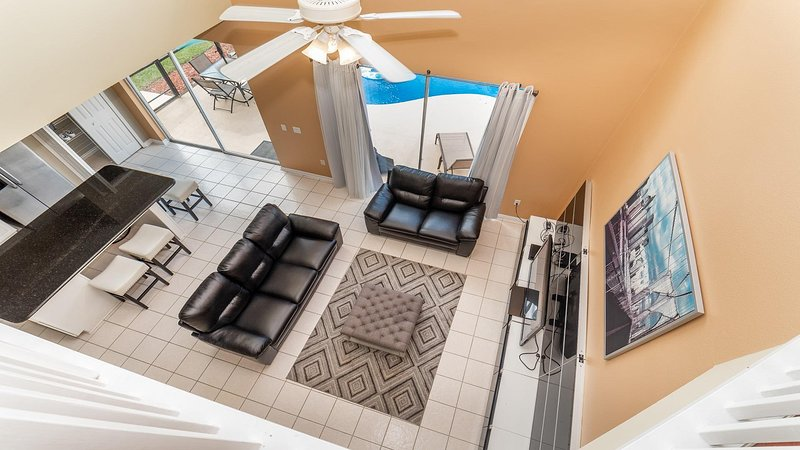 Sweet Home Vacation Rentals, Los mejores resorts Florida Lake Berkley