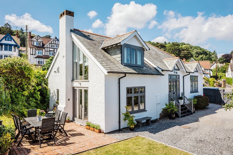 Ship Bungalow, Porlock, holiday rental in Porlock