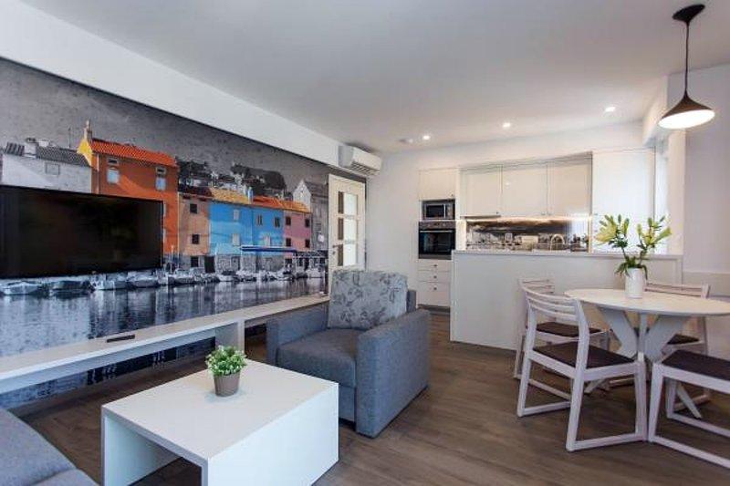 Ringo Apartments 5 - Apartamento de lujo de un dormitorio