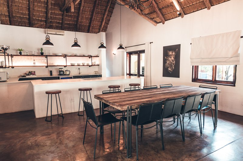 Kingly Bush Villa, casa vacanza a Provincia di Limpopo