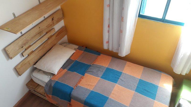 Chambre Pinus pour 1 personne