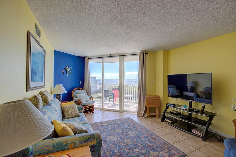 St. Regis 3212 Oceanfront! | Indoor Pool, Outdoor Pool, Hot Tub, Tennis Courts,, vacation rental in North Topsail Beach