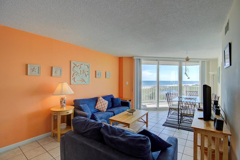 St. Regis 1106 Oceanfront! |  Indoor Pool, Outdoor Pool, Hot Tub, Tennis Courts,, vacation rental in North Topsail Beach