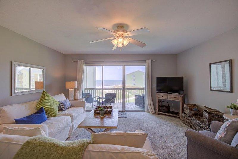 Surf Condo 726 -1BR_5, vacation rental in Jacksonville