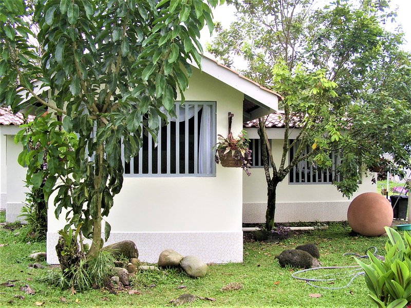 Casa Sophia - Caribbean Hub, vacation rental in Guapiles