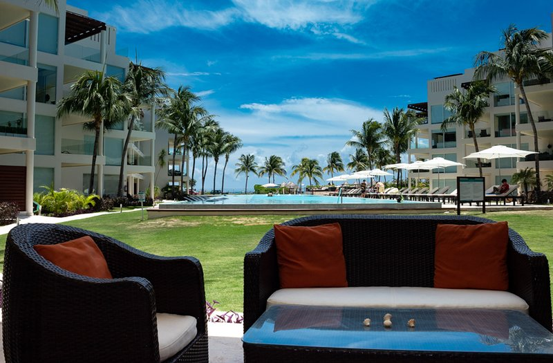 Elements Garden House 11, vacation rental in Playa Paraiso