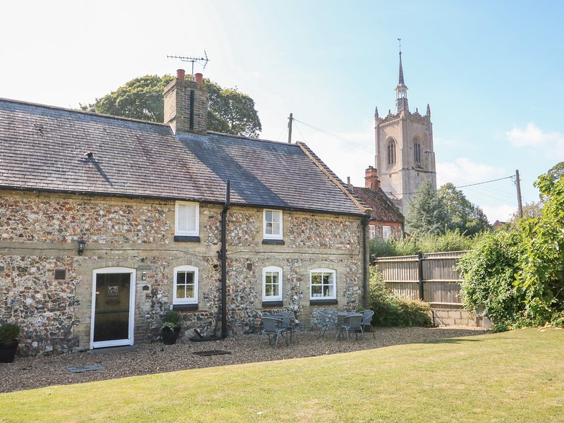 MANOR FARM COTTAGE, pet-friendly, close amenities, in Swaffham Ref 20933, location de vacances à Ovington