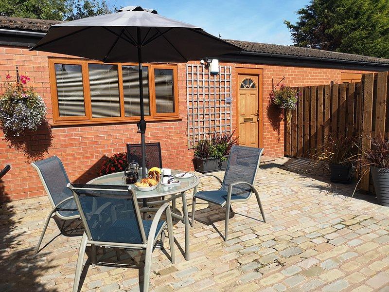 Kilmory Lodge, Poulton-Le-Fylde, casa vacanza a Great Eccleston