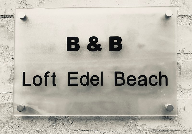 B&B loft edel beach, holiday rental in Civitanova Marche