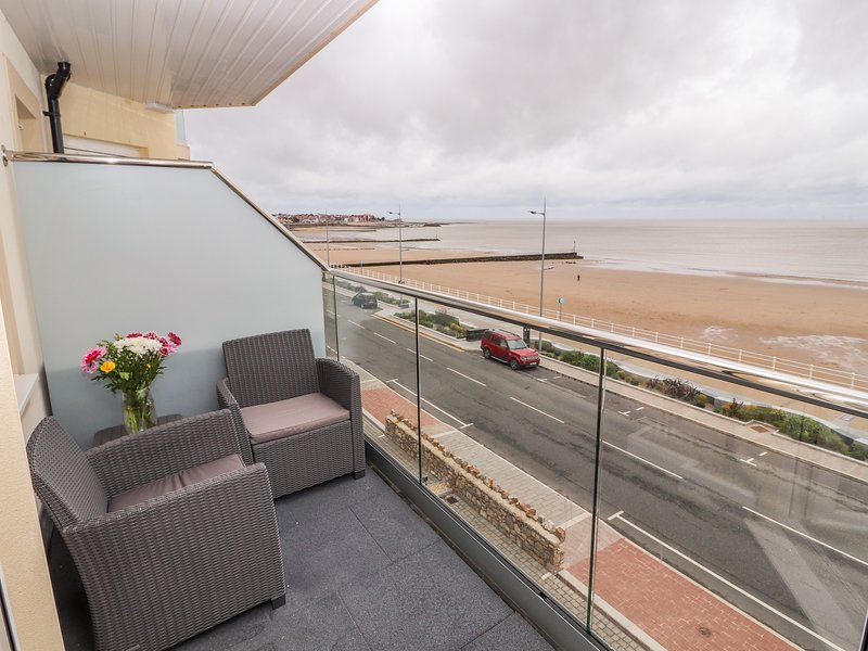 Puffin View, Rhos-On-Sea, vacation rental in Colwyn Bay