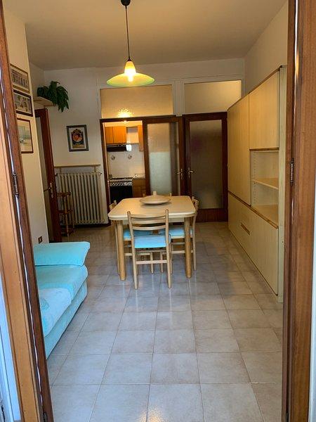 Delizioso Appartamento a due passi dal Mare, vacation rental in Province of Forli-Cesena