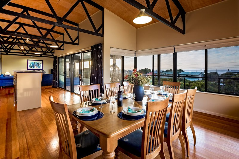 Breakaway - Gracetown, WA, holiday rental in Cowaramup