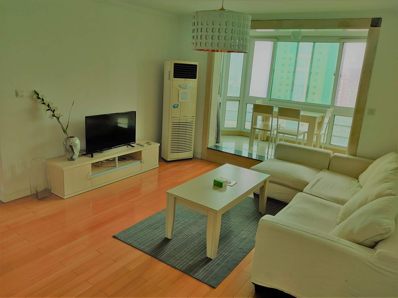 MAJESTIC 6 - HISTORIC AREA, CITY CENTER, holiday rental in Shanghai