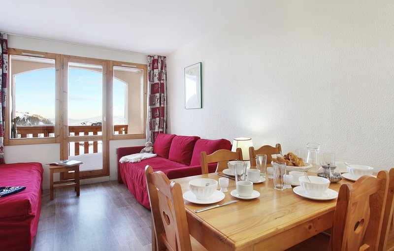 Fique no nosso apartamento acolhedor e encantador de montanha!