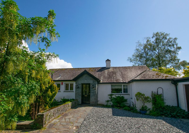 Anniversary Cottage, holiday rental in Little Langdale