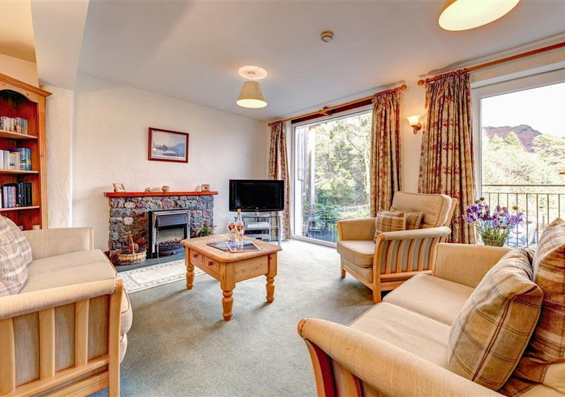Bens, holiday rental in Little Langdale