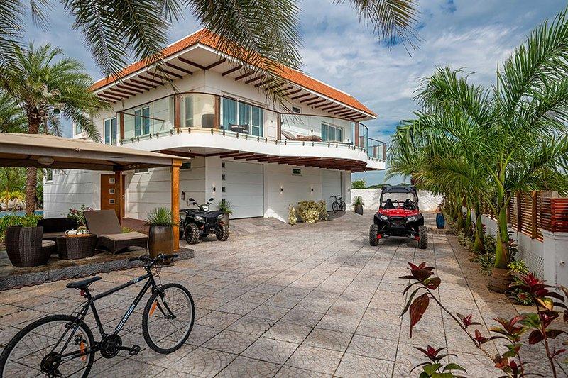 Pérola Do Mar by Vista Rooms, vacation rental in Mahabalipuram