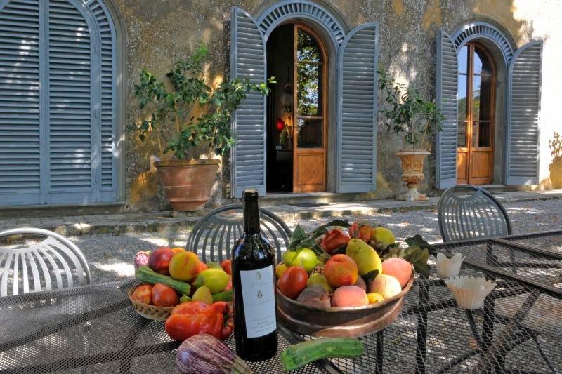 Panzano in Chianti Villa Sleeps 6 with Pool and WiFi - 5218209, aluguéis de temporada em Panzano in Chianti