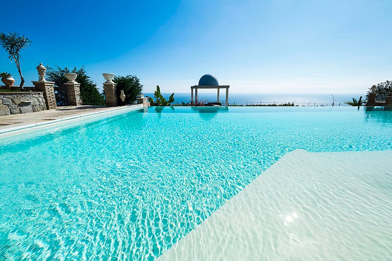 Vista Mar, holiday rental in Letojanni