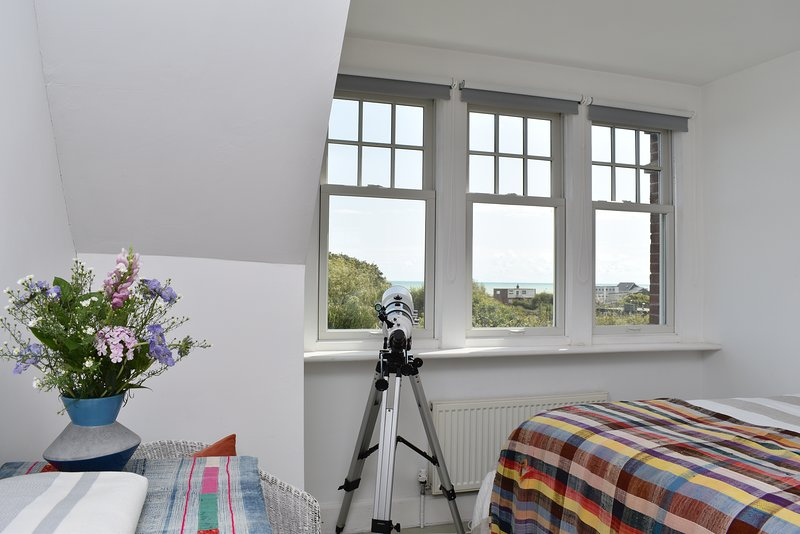 Coastguard's Cottage sleep 6 in Pett Level, close to Rye & Hastings, East Sussex, casa vacanza a Hastings