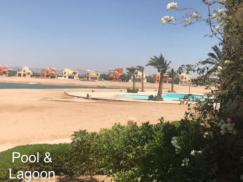 Sabina y97/06, vacation rental in Hurghada