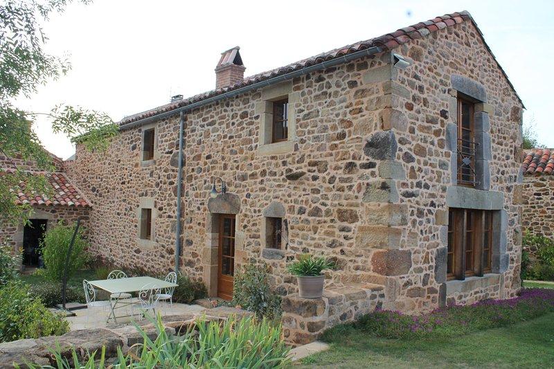 GITE DE LEZ, vacation rental in Milhars