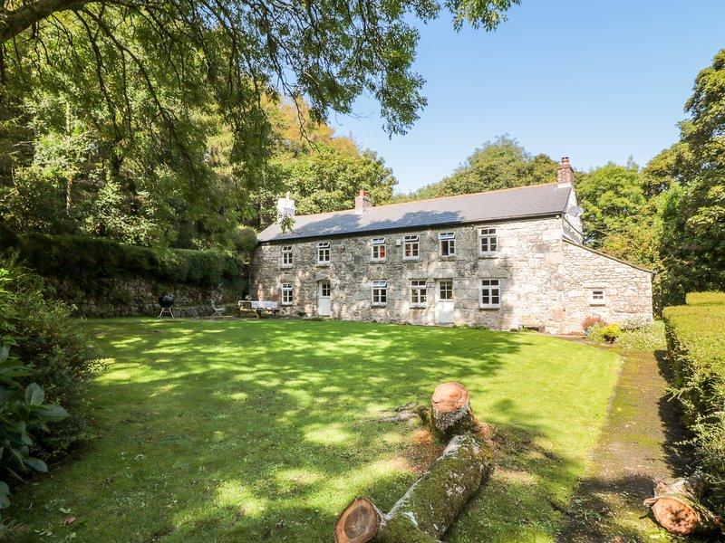Heather Cottage, Nancledra nr St Ives, holiday rental in Crowlas
