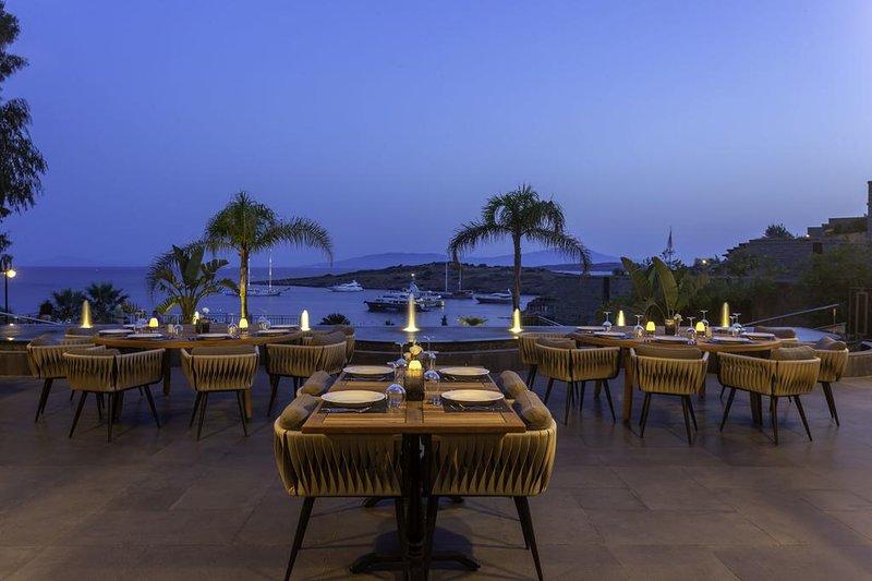 Bodrum Rebis Luxury Residence 3 hab