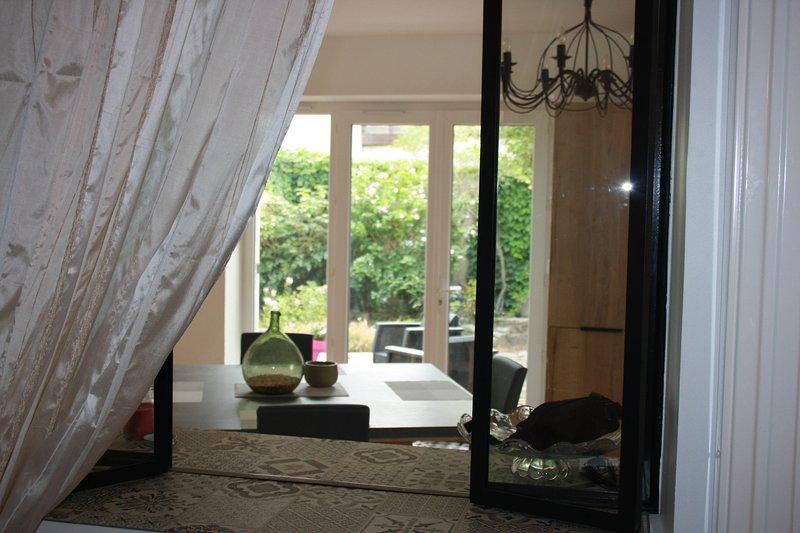'L'Atelier 47' gîte de charme dans l'Essonne, holiday rental in Arbonne-la-Foret