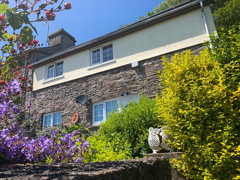 Gower View, Brook House, holiday rental in St Clears