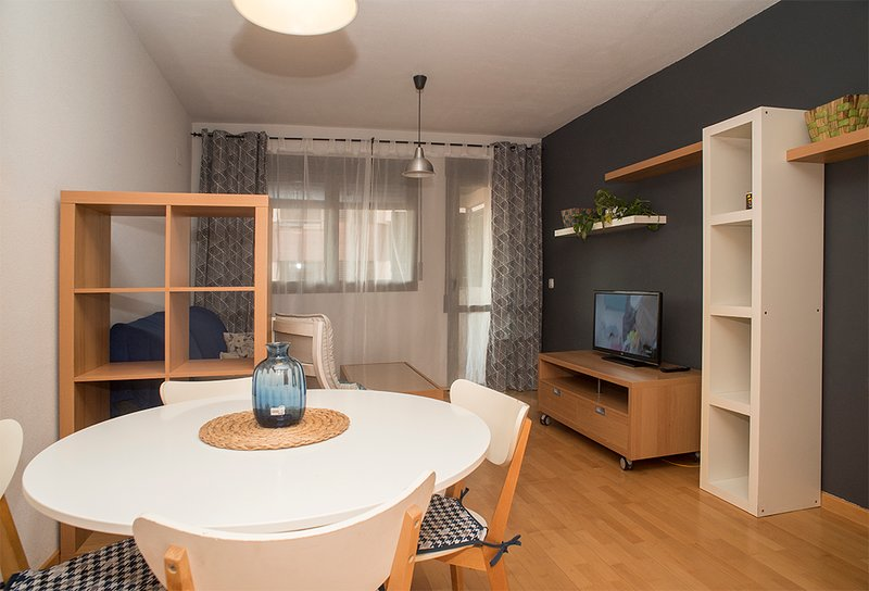 Apartamento escasos metros playa, location de vacances à Aguilas