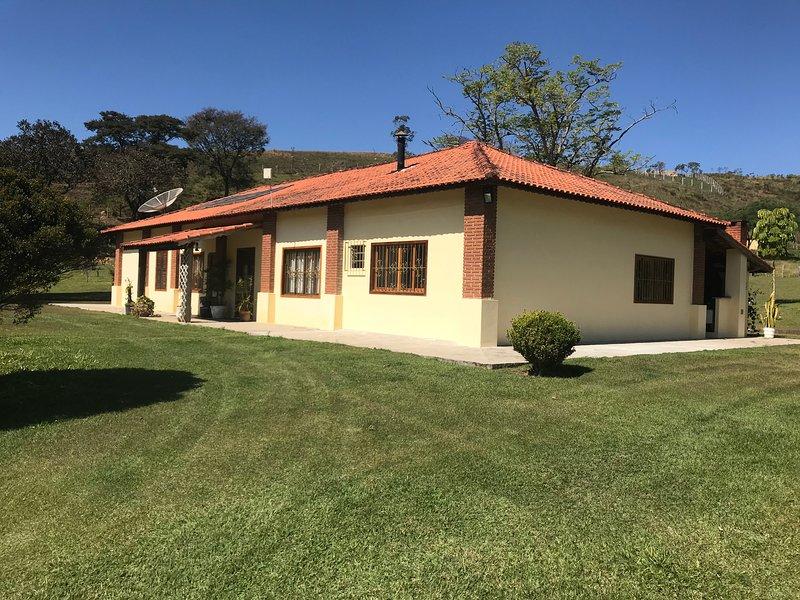 Sítio Arouca para Temporada, location de vacances à Jarinu