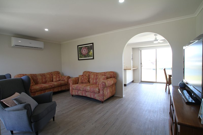 Seabreeze on Ibis - Sussex Inlet, NSW, holiday rental in Sussex Inlet