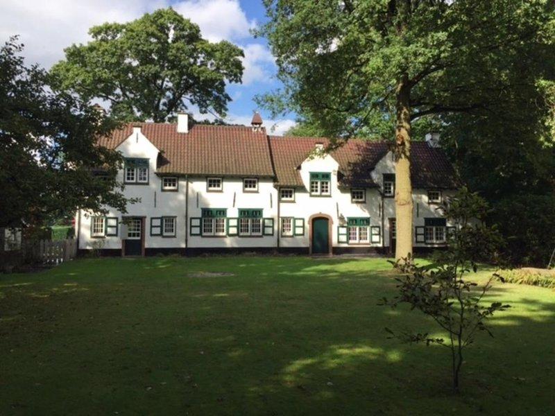 Rose House B&B Budget Room, Ferienwohnung in Gent