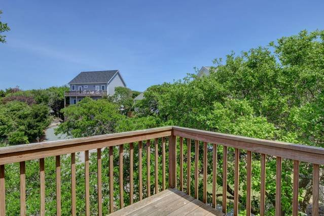 Welcome to the Treehouse! Cool Shade - Hot Beach!, holiday rental in Surf City