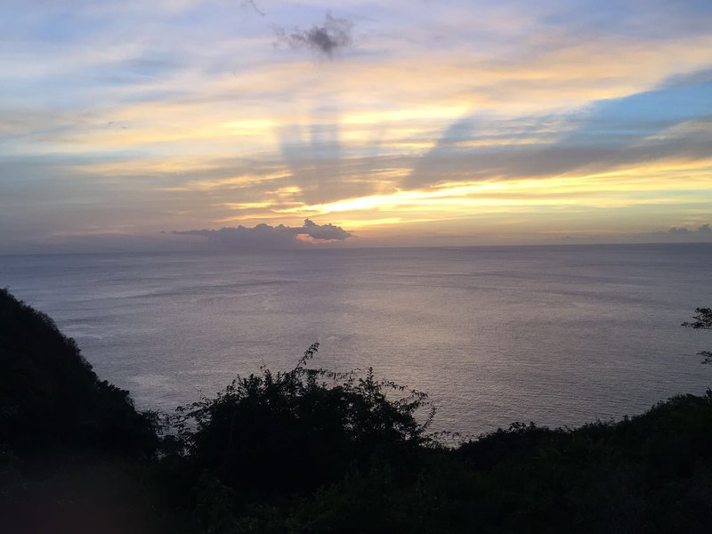 Castara Inn, Tobago, Caribbean, relax in paradise., vakantiewoning in Moriah