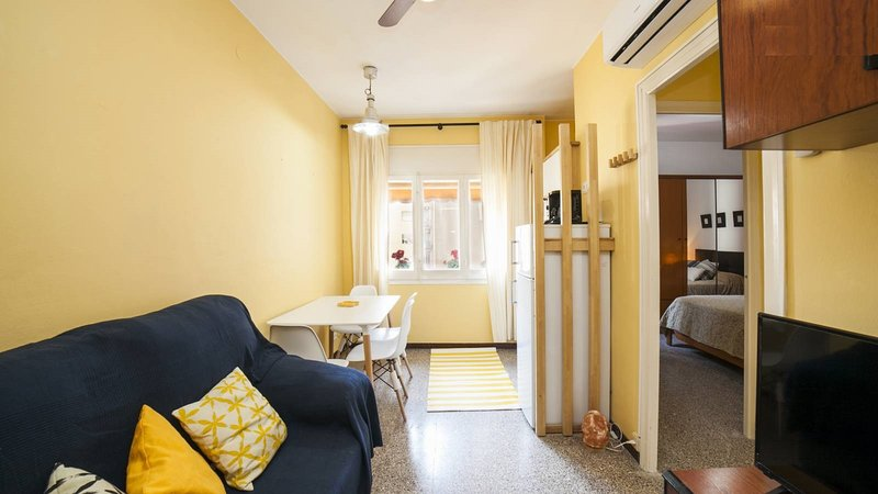 LEMON UPDATED 2020: 2 Bedroom Apartment in Barcelona with Internet ...