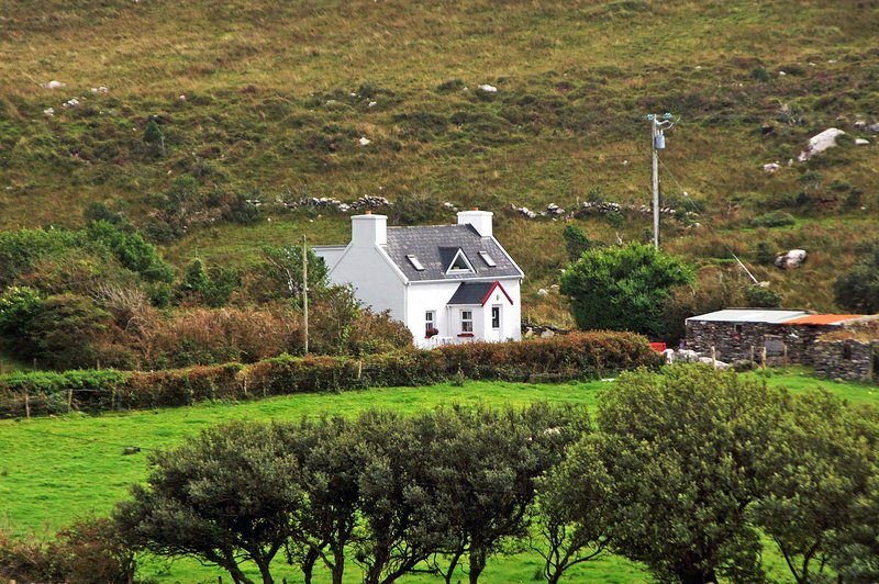 480 - Eyeries, holiday rental in Castletownbere