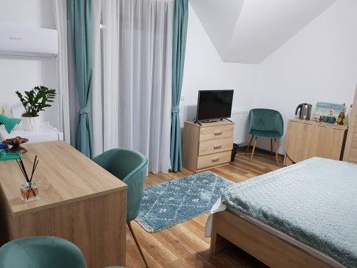 Casa Dora, holiday rental in Ionaseni